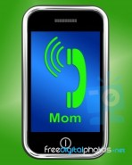 call-mom-on-phone-means-talk-to-mother-100250803